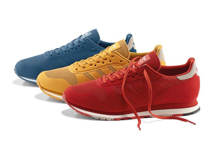 adidas Originals 2013 Fall/Winter CNTR Pack