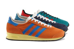 adidas Originals 2013 Fall/Winter Marathon 85 Pack