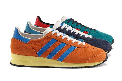adidas Originals 2013 Fall/Winter Marathon 85 Pack