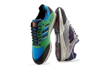 adidas Originals 2013 Fall/Winter Tech Super Pack
