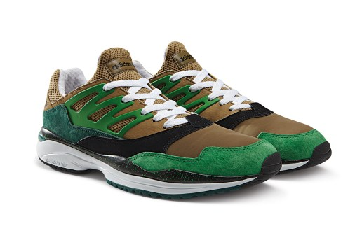 adidas Originals 2013 Fall/Winter Torsion Allegra Pack