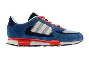 adidas Originals 2013 Fall/Winter ZX850 Collection
