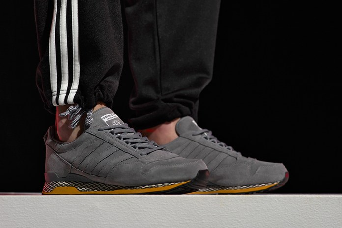 adidas Originals 84lab 2013 Fall/Winter Footwear Further Look