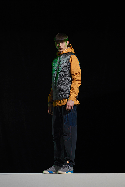 adidas Originals 84Lab 2013 Fall/Winter Lookbook