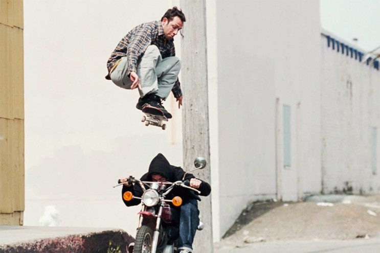 "adidas Skateboarding ""15 Years of Gonz and adidas"" Full-Length Video"