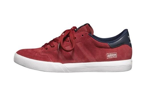 adidas Skateboarding 2013 Fall Lucas Pro