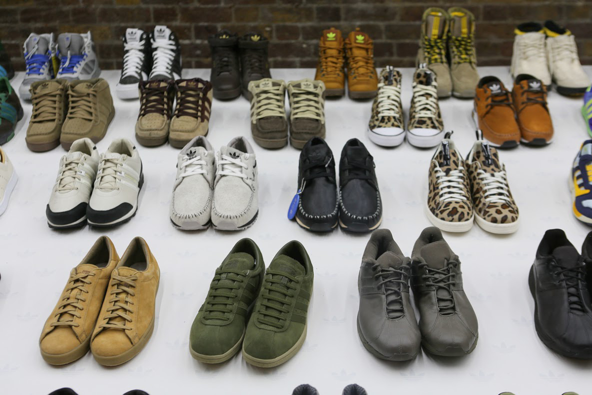 adidas spezial an incomplete adidas history from a fans perspective