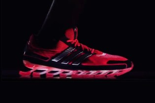 adidas Running Debuts Springblade Commercial