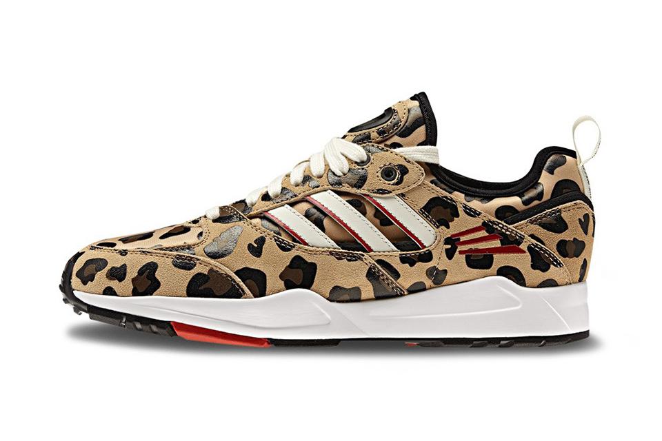 """adidas Originals Tech Super 2.0 """"Leopard"""""""
