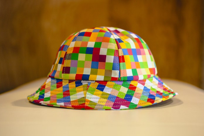 "Agenda LBC: Publish 2014 Spring/Summer ""Joey"" Bucket Hat"