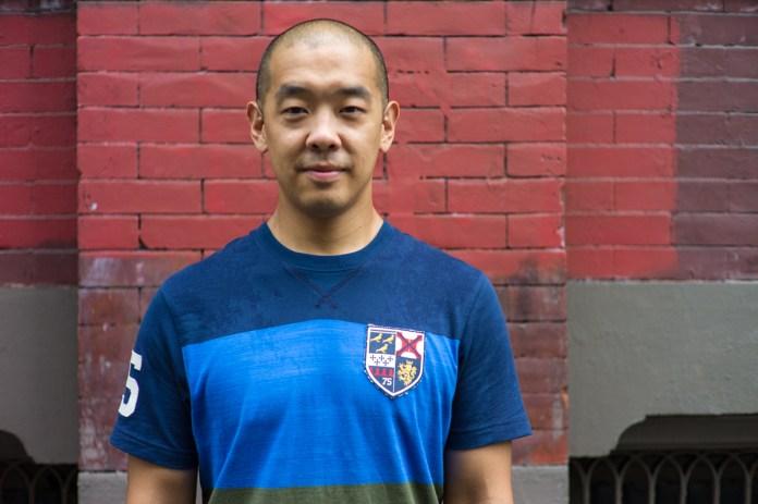 AGENDA NYC: Streetsnaps with jeffstaple