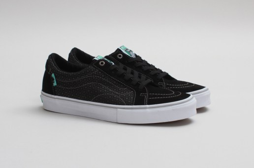 Alien Workshop x Vans Native American Low