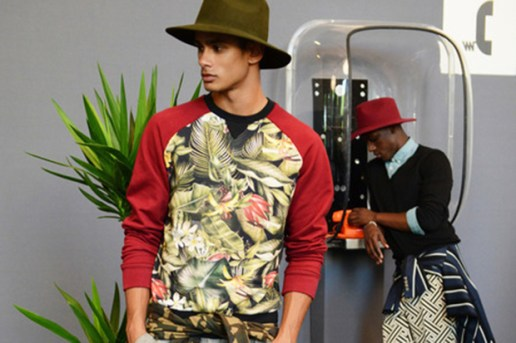 AMI 2014 Spring/Summer Collection