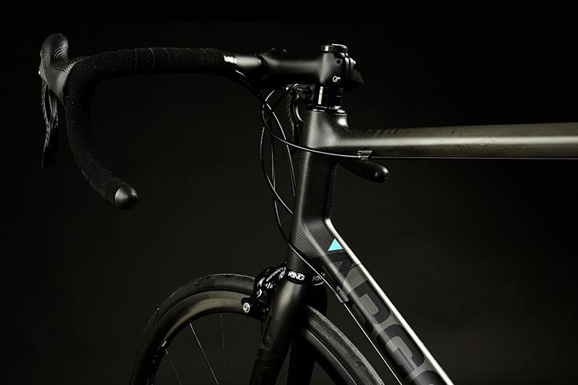 Argonaut Bicycle