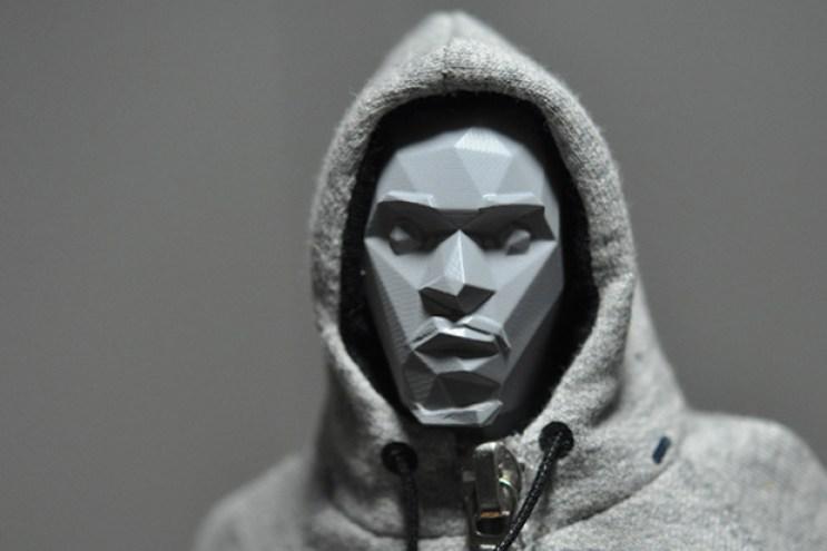"BAIT x Reebok x Coolrain Studio - Allen Iverson ""Bubba Chuck"" Figure"