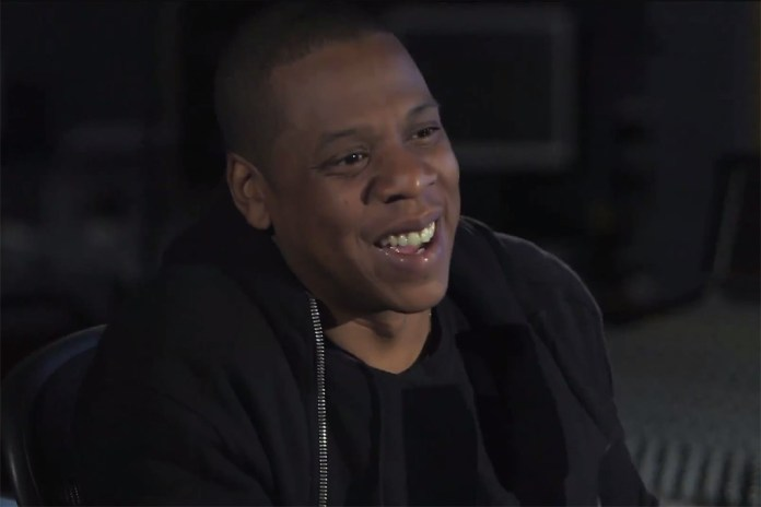 BBC Radio 1′s Zane Lowe Speaks with Jay-Z About 'Magna Carta… Holy Grail' – Part 2