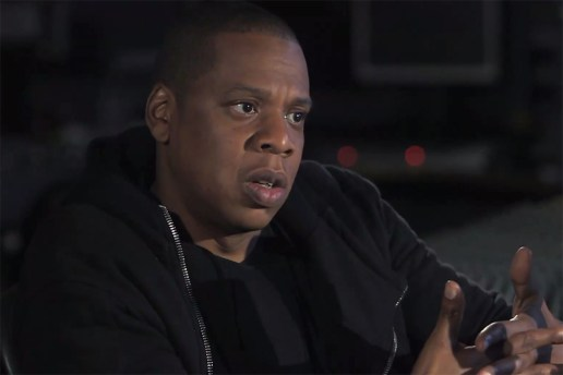 BBC Radio 1′s Zane Lowe Speaks with Jay-Z About 'Magna Carta… Holy Grail' – Part 3