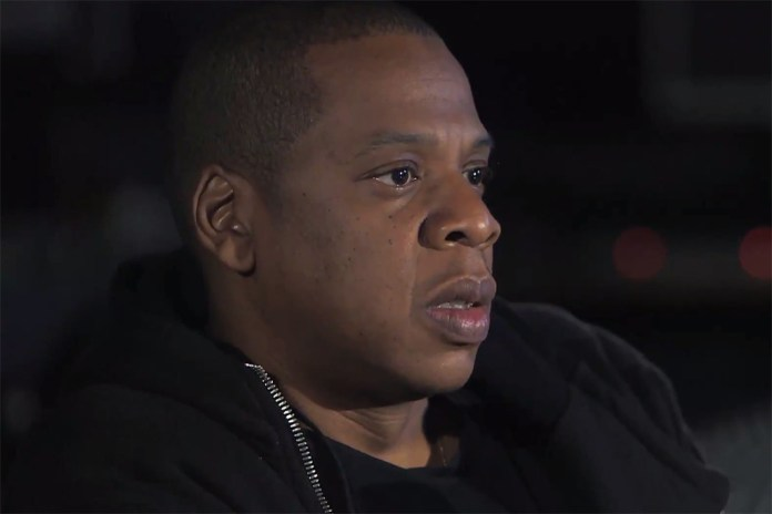 BBC Radio 1′s Zane Lowe Speaks with Jay-Z About 'Magna Carta… Holy Grail' – Part 4
