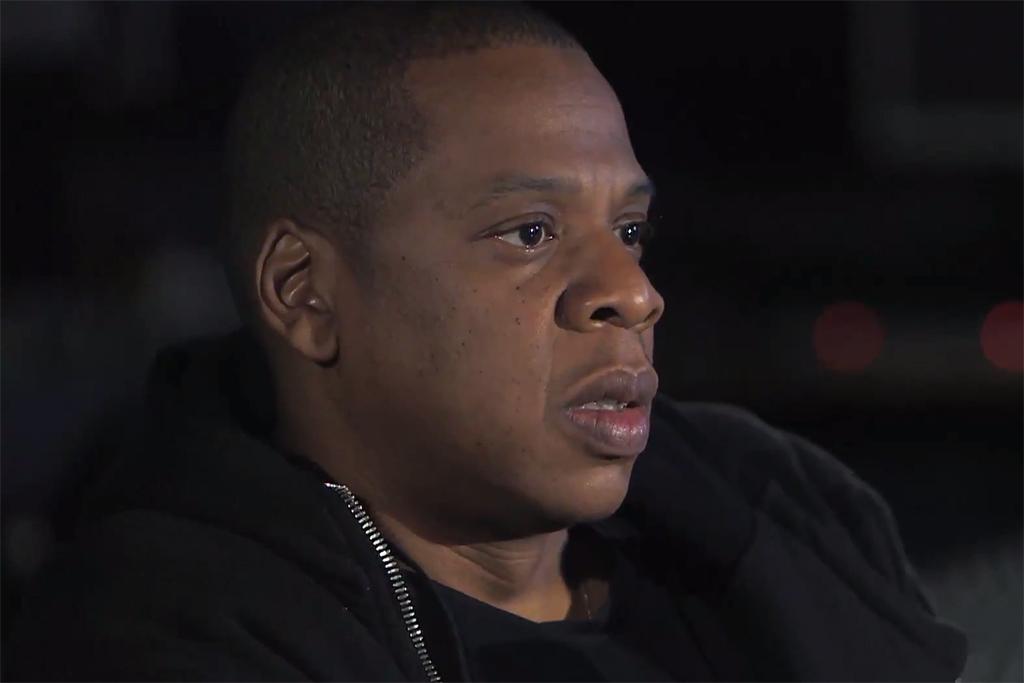 BBC Radio 1′s Zane Lowe Speaks with Jay-Z About 'Magna Carta… Holy Grail' – Part 4