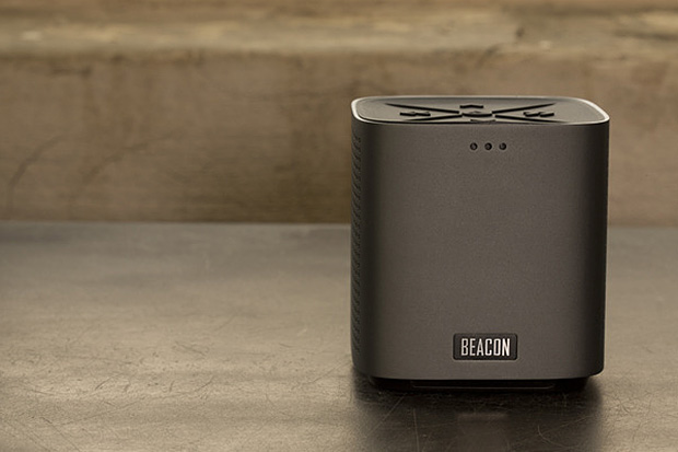 Beacon Audio Launches The Blazar on Kickstarter