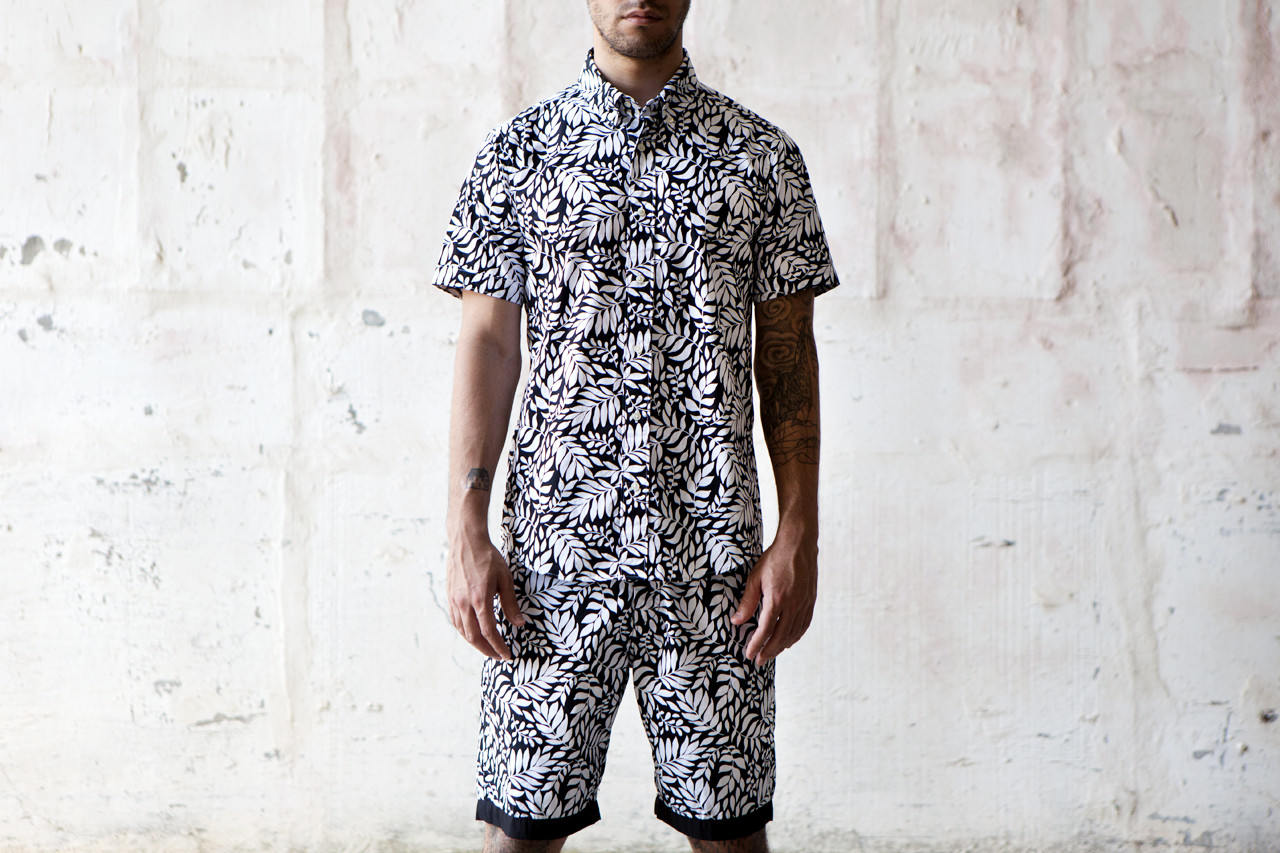 BEAMS 2013 Summer Collection