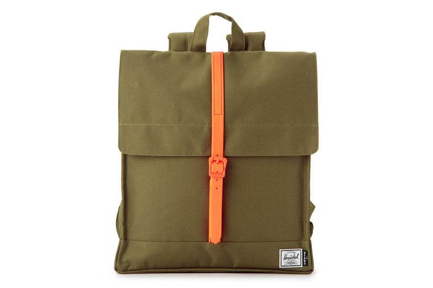 beams x herschel supply co 2013 summer collection