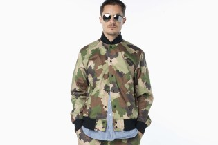 Bee Line for Billionaire Boys Club 2014 Spring/Summer Lookbook Preview