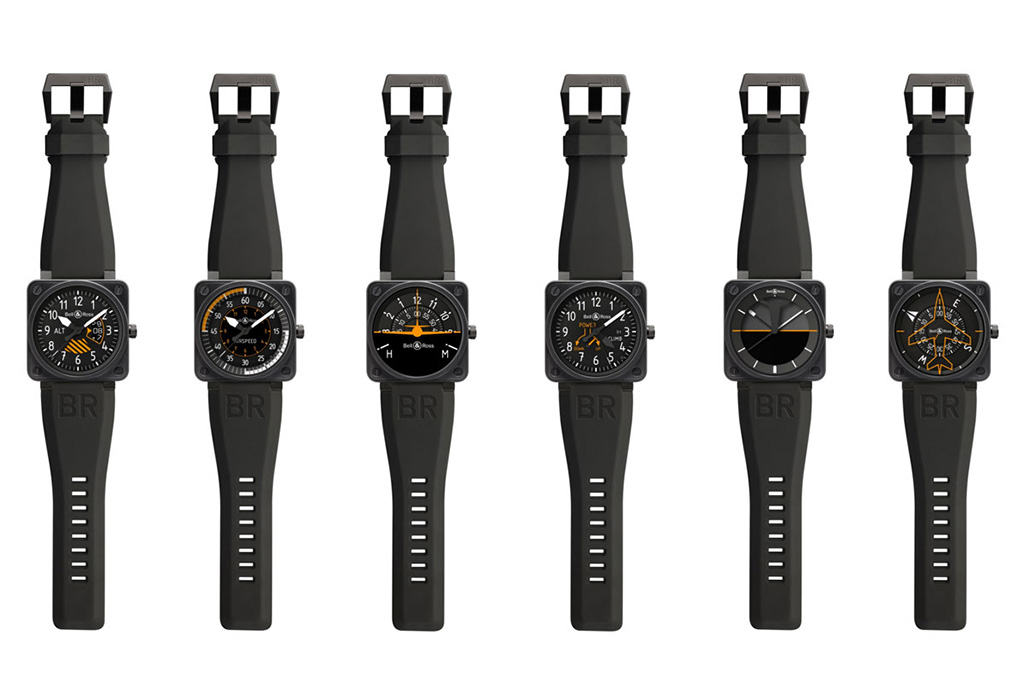 Bell & Ross Special Box Set for Only Watch 2013