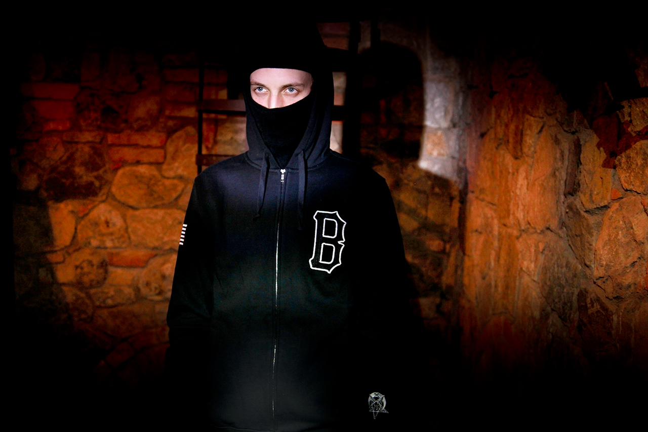 "Black Scale 2013 Fall ""Life and Beauty"" Lookbook"