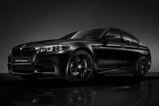 BMW M5 Nighthawk Limited Edition Japan Exclusive