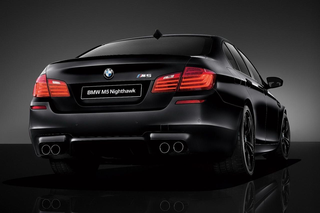 BMW M5 Nighthawk Limited Edition Japan Exclusive