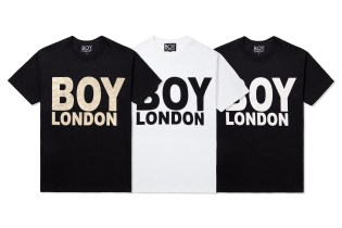 BOY London 2013 Summer Collection