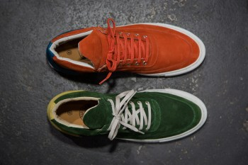 BREAD & BUTTER Tradeshow Summer 2013: Filling Pieces 2014 Spring/Summer Preview