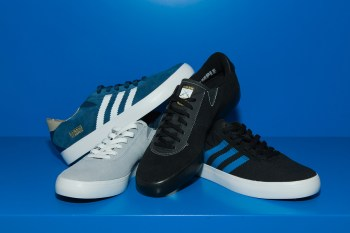 BRIGHT Tradeshow 2013: adidas Skateboarding 2014 Spring/Summer Preview