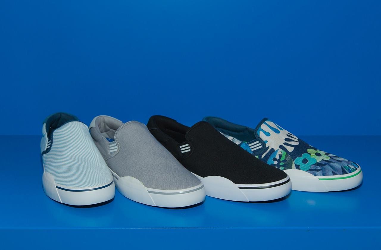 BRIGHT Tradeshow 2013: adidas Skateboarding 2014 Spring/Summer Preview