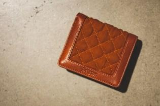 Agenda LBC: Brixton 2014 Spring/Summer Guthrie Wallet