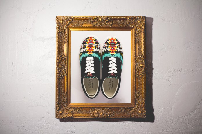 BucketFeet 2013 Spring/Summer Collection