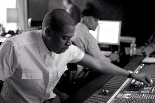 "Budweiser's ""Made For Music"" Campaign featuring Jay-Z"