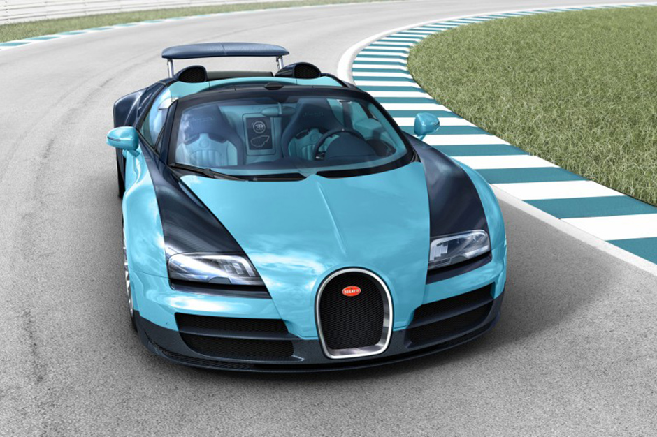 bugatti legends veyron 16 4 grand sport vitesse jean pierre wimille edition