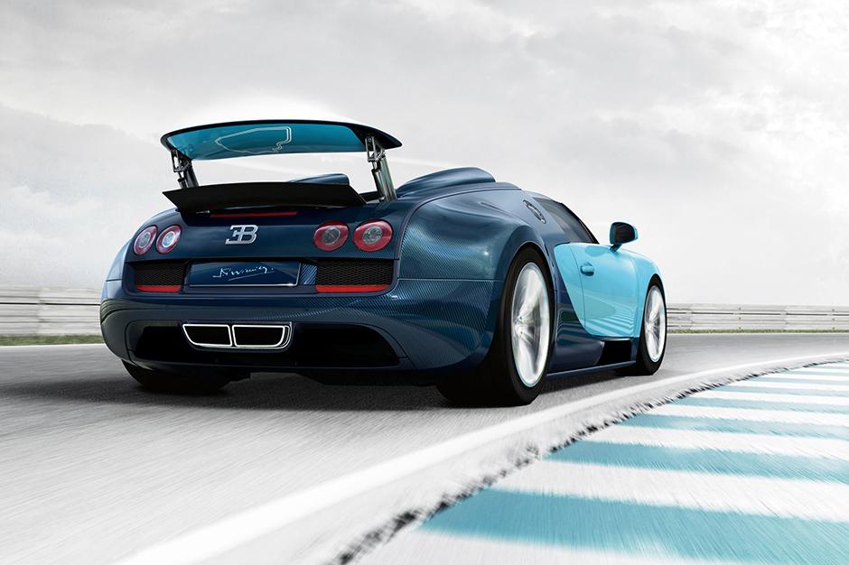 bugatti legends veyron 16 4 grand sport vitesse jean pierre wimille edition. Black Bedroom Furniture Sets. Home Design Ideas