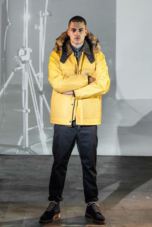 Carhartt WIP 2013 Fall/Winter Lookbook