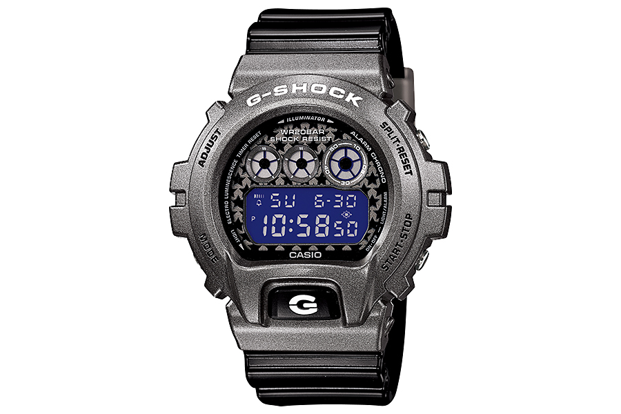 """Casio G-Shock 2013 Summer """"Crazy Color"""" Collection"""