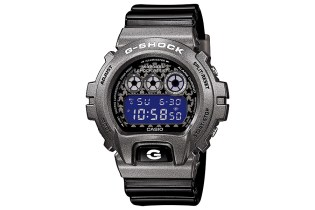 "Casio G-Shock 2013 Summer ""Crazy Color"" Collection"