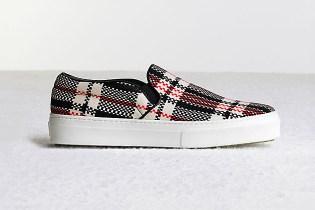 Céline 2013 Winter Skate Shoe