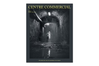 Centre Commercial Magazine 2013 Fall/Winter Issue 1