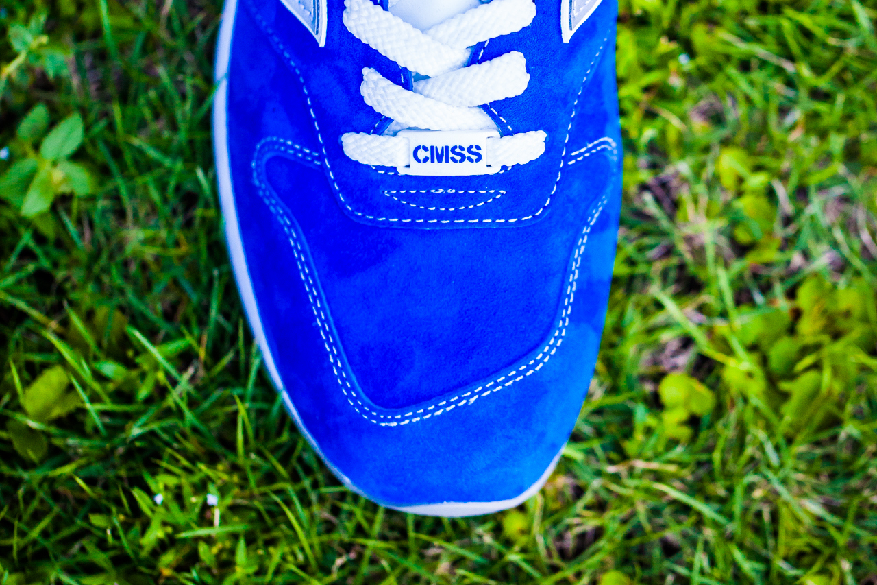 CMSS x New Balance MRL996SY