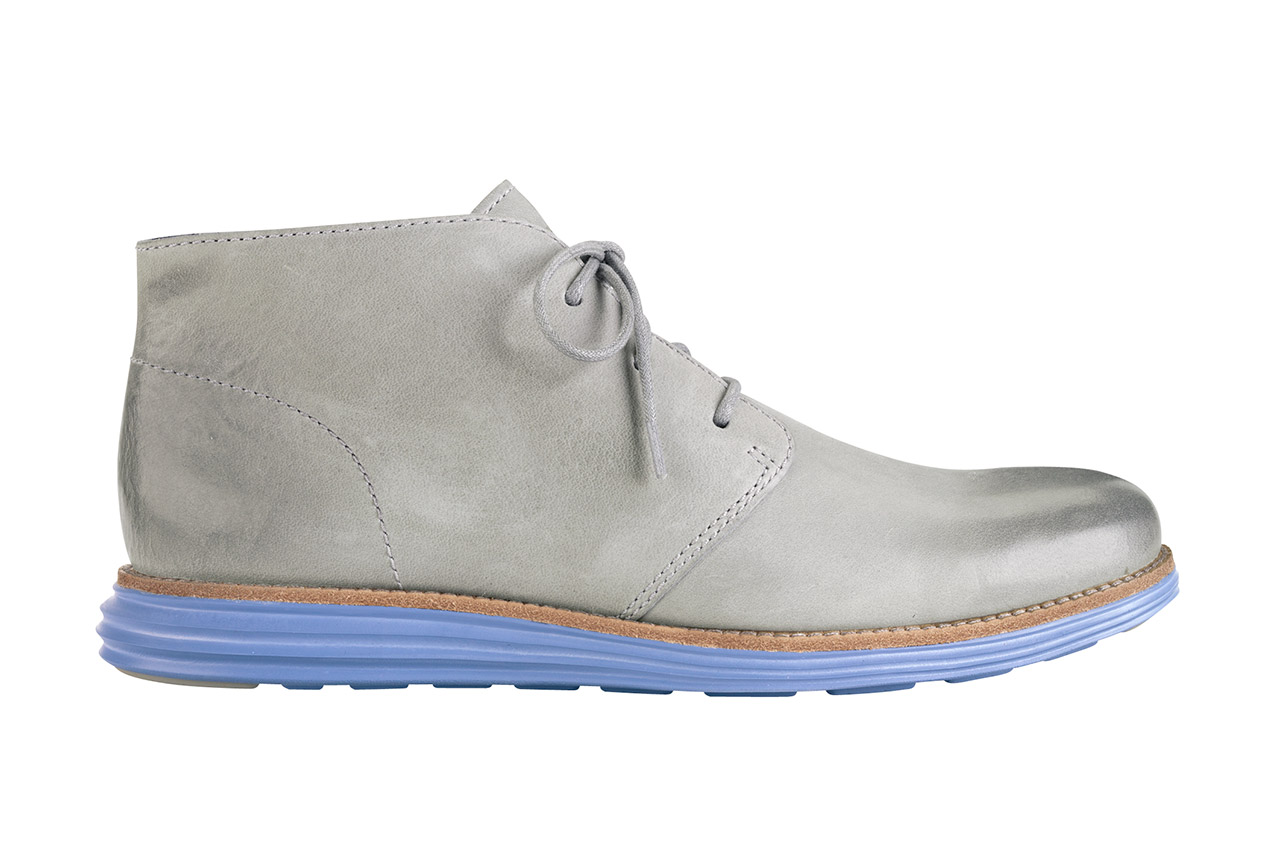 cole haan 2013 fall lunargrand chukka colorways