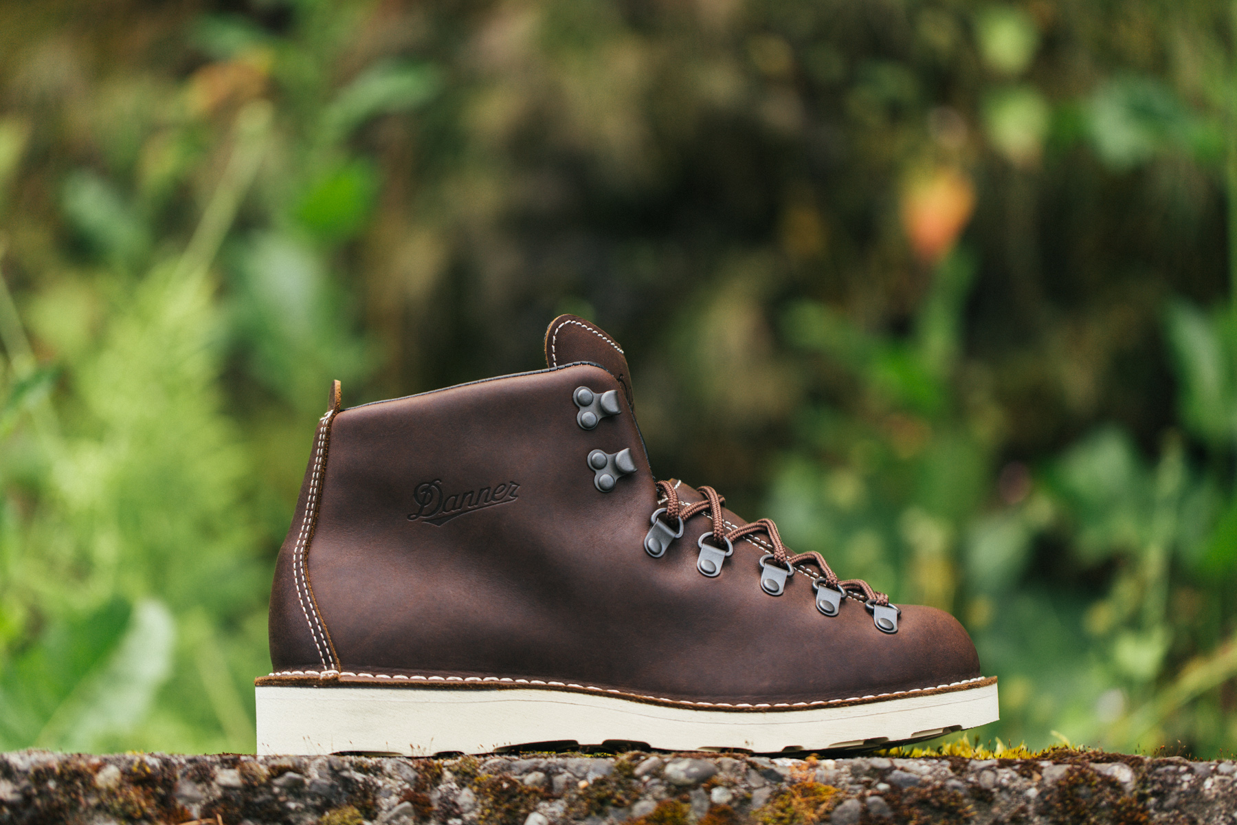 comme des garcons x danner 2013 fall mountain light boot