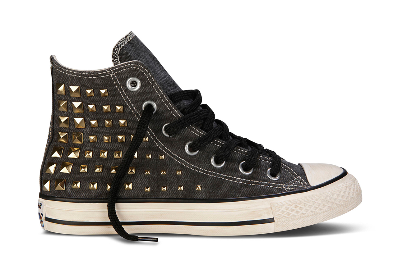 converse 2013 fall chuck taylor all star rock craftsmanship collection