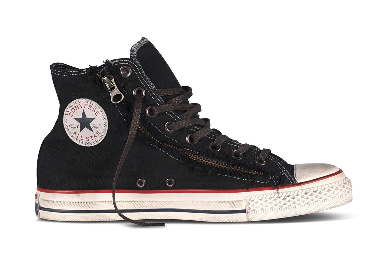Converse 2013 Fall Chuck Taylor All Star Rock Craftsmanship Collection